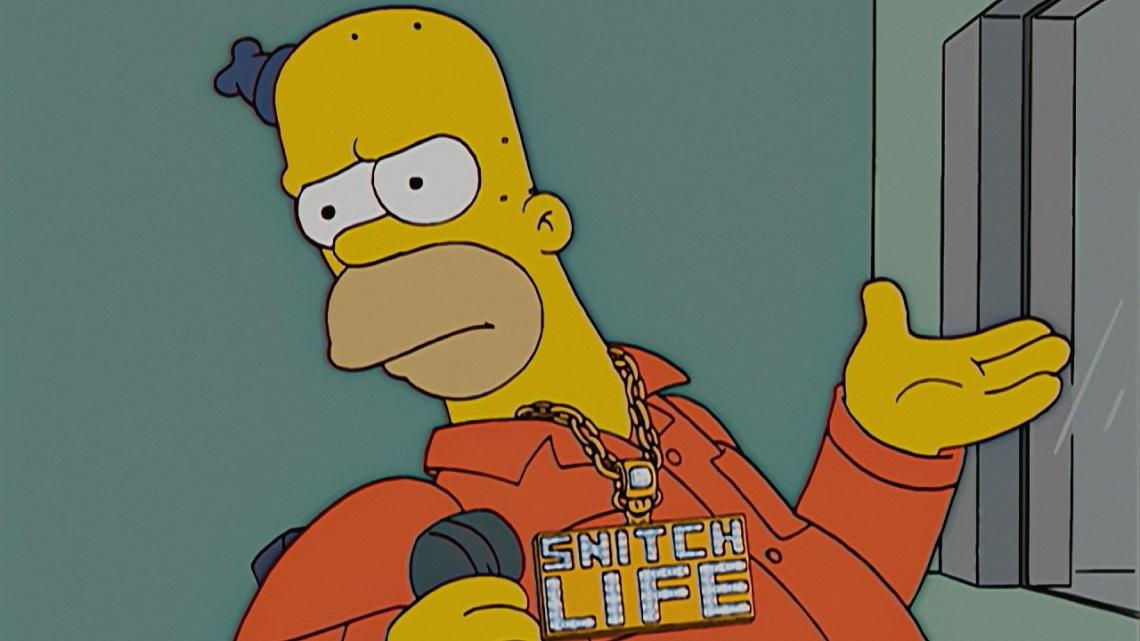 snith life homer